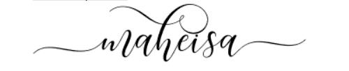 Fonte para tatuagem delicada