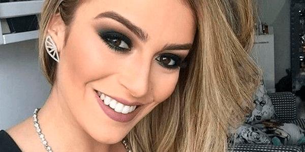 Maquiagem de Formatura 2020 – Preto
