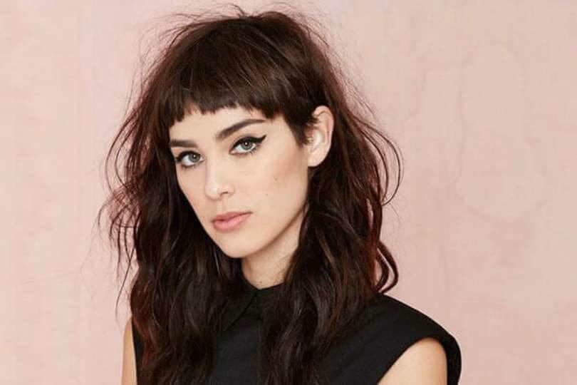 tendências corte de cabelo feminino 2020