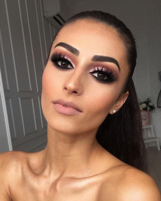 makeup formatura 2020