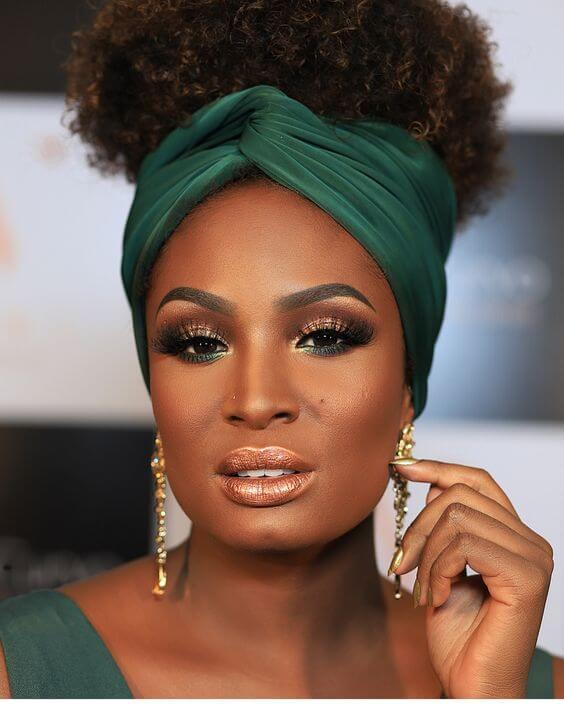 makeup pele negra 2020