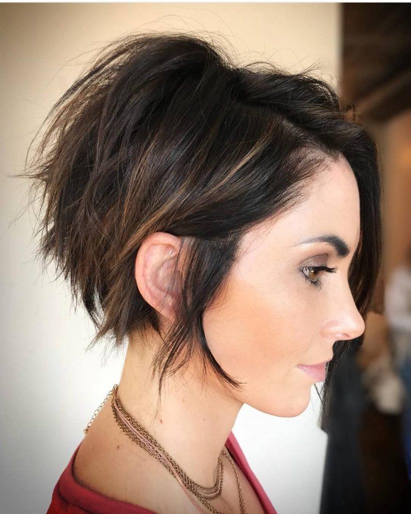 Corte de cabelo feminino 2020 , Melhores opções longo,curto