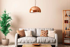 Dicas de decoração sala pequena 2020