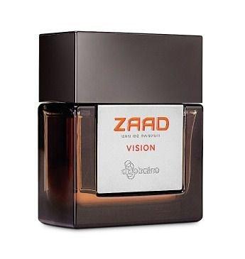 Zaad Vision – O Boticário