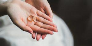 Alianças de casamento para 2020