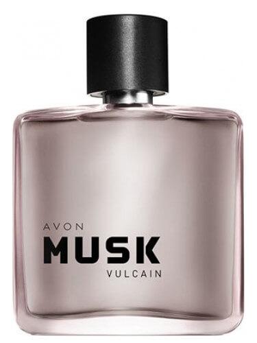Perfume Avon Musk