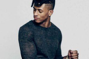 corte de cabelo masculino dread curto