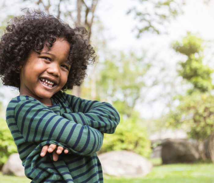 corte de cabelo infantil crespo masculino