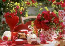 Flores para dia dos namorados