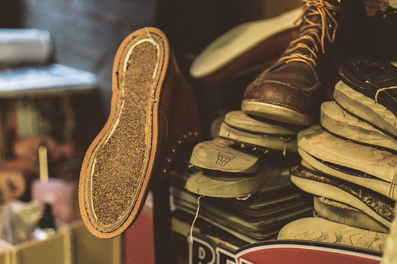 dicas restaurar sapato 2020