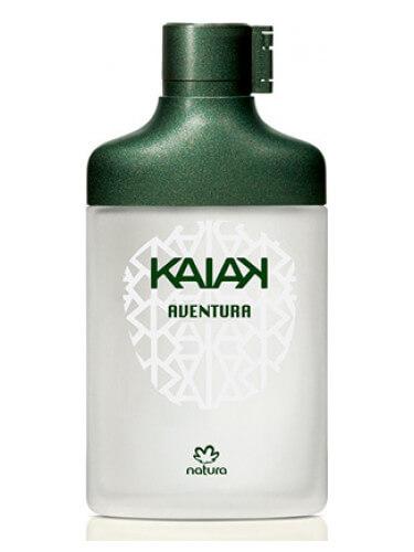 Desodorante Kaiak - Natura