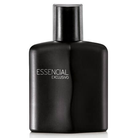 Perfume Essencial Exclusivo - Natura