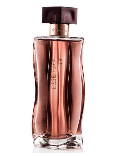 Perfume Essencial Feminino - Natura