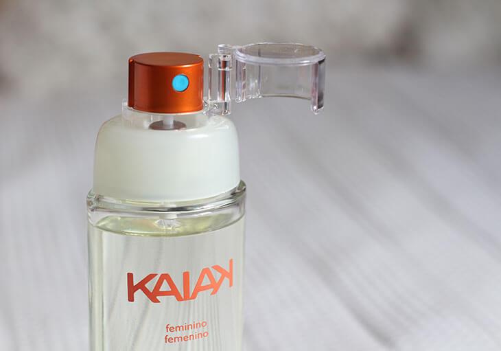 Perfume Kaiak Feminino - Natura