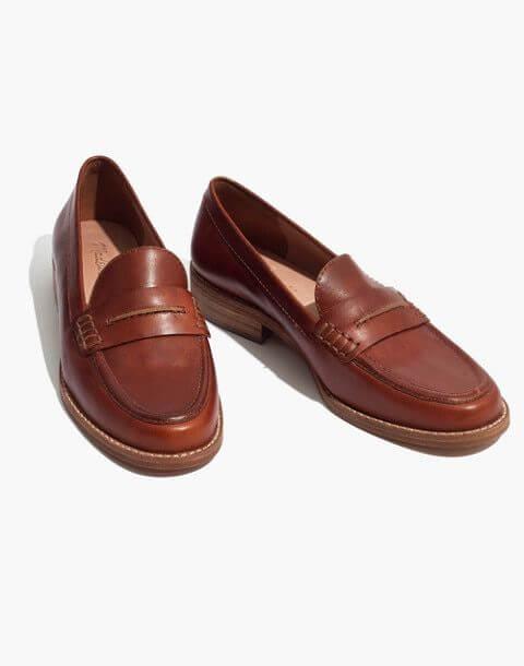 Sapato Social Loafer Masculino