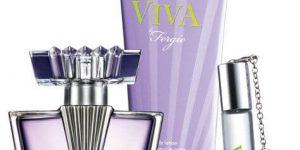 Perfume Viva By Fergie - Avon