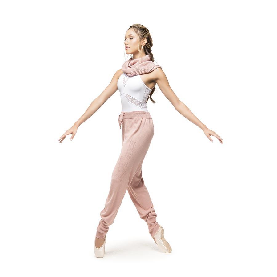 calça balé