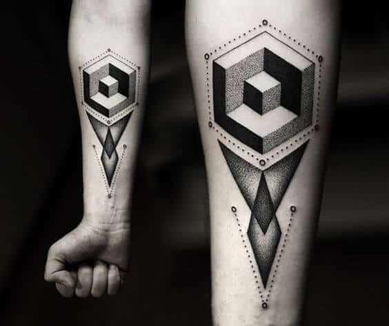 geometric-tattoos-10