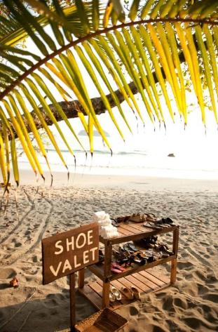 ideias para casamento praia 2020