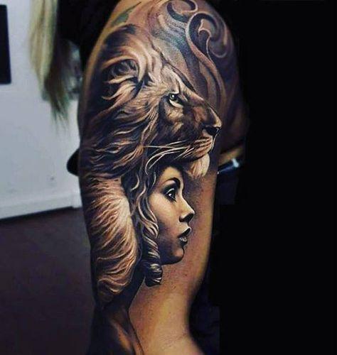 realistic-arm-tattoo-badass-design