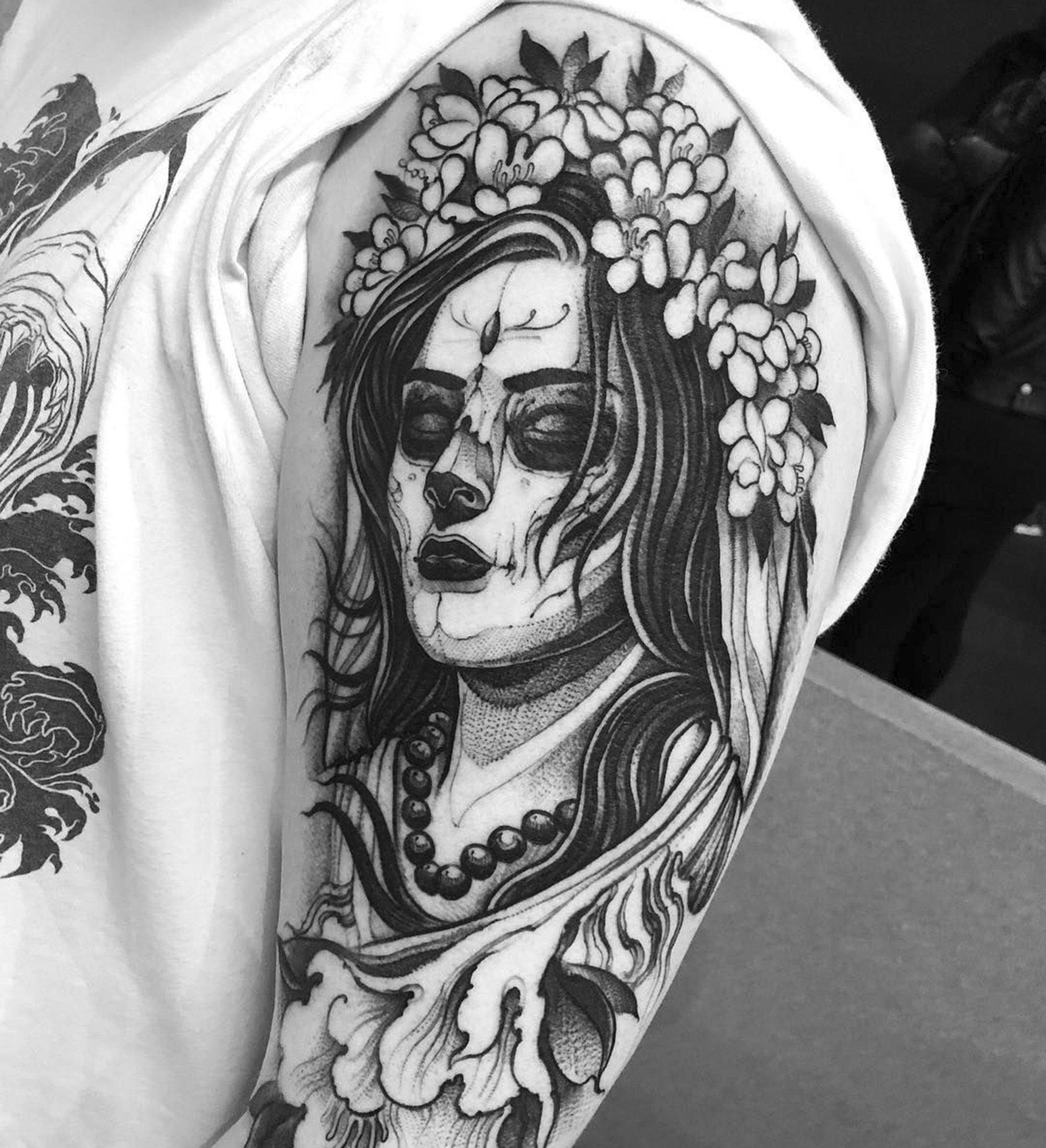tattoo blackwork