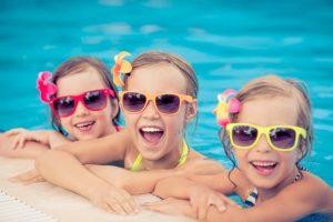 festa infantil na piscina 2020 2