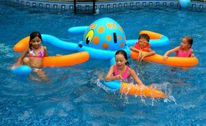 festa infantil na piscina 2020 4