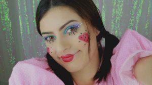 maquiagens de festa junina boneca 2