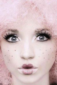 maquiagens de festa junina boneca 3