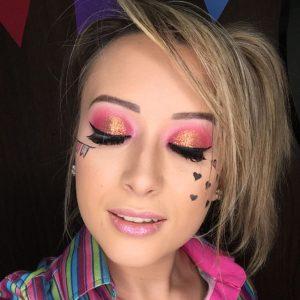 maquiagens de festa junina moderna 2
