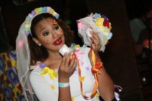 maquiagens de festa junina noiva 1