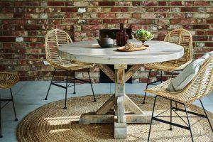 sala de jantar sustentável 2