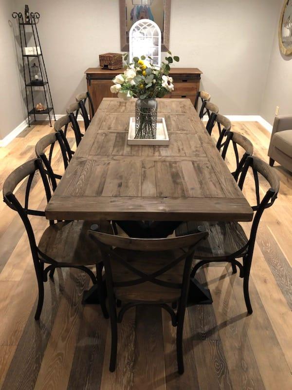 sala de jantar sustentável 3