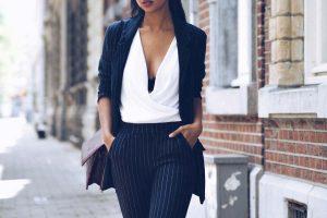 terno feminino social