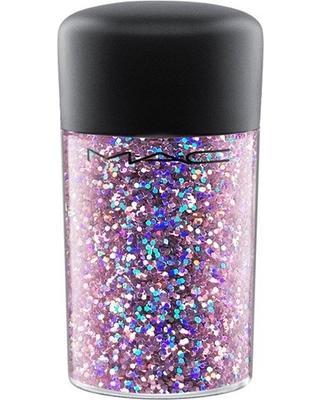 MAC Pink Hologram Glitter