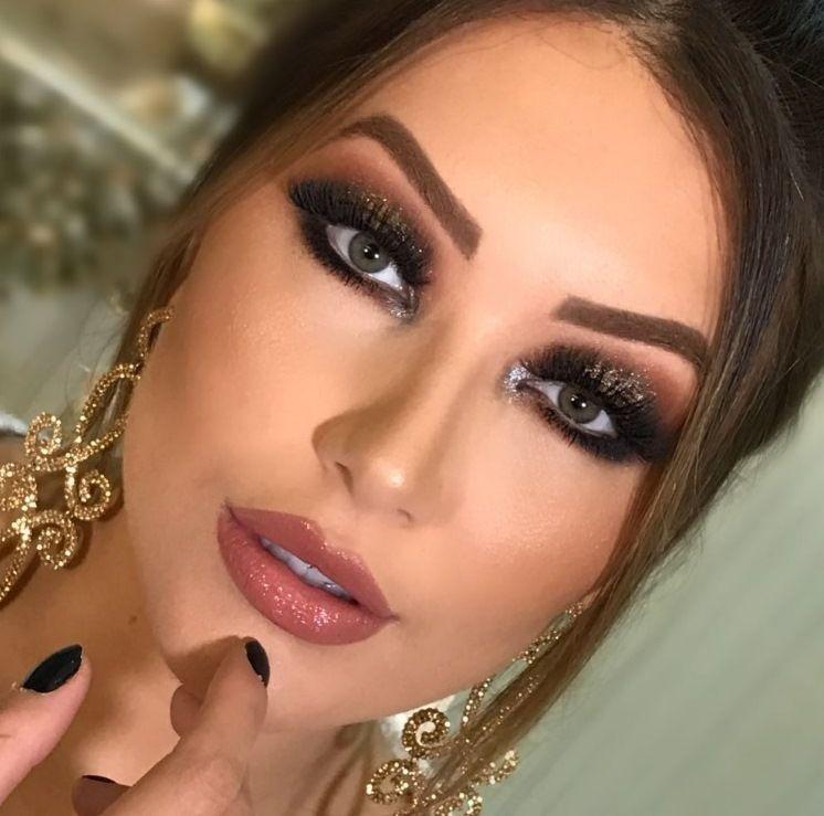Tendências de maquiagens para madrinhas de casamento 2021