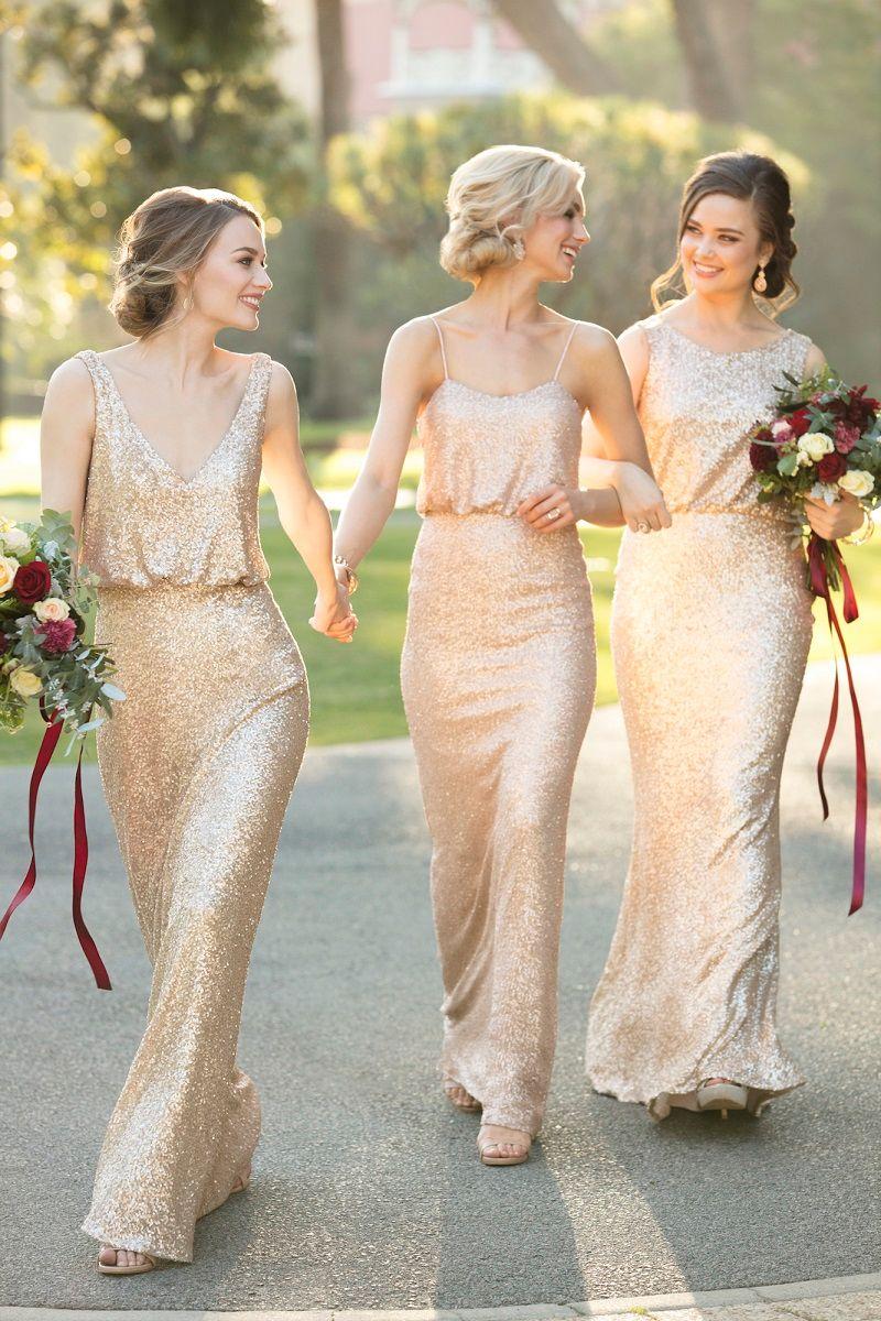 Vestido de madrinha de casamento 2021
