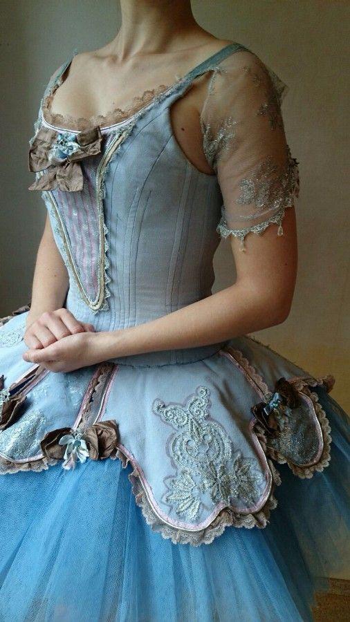 Vestido vitoriano de princesa 2021