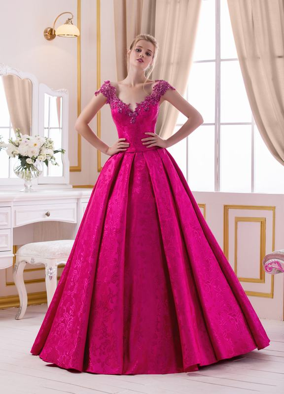 Vestidos longos para Debutantes 2021