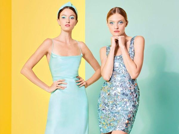 candy colors para moda verão