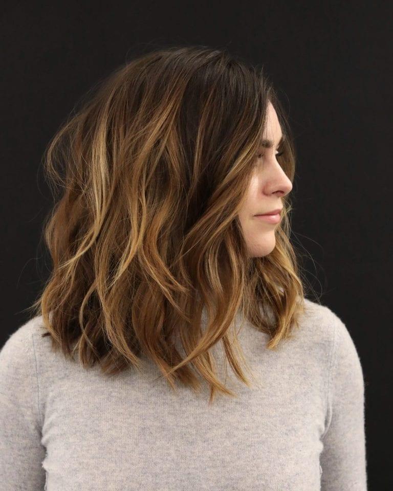 corte de cabelo repicado 2021