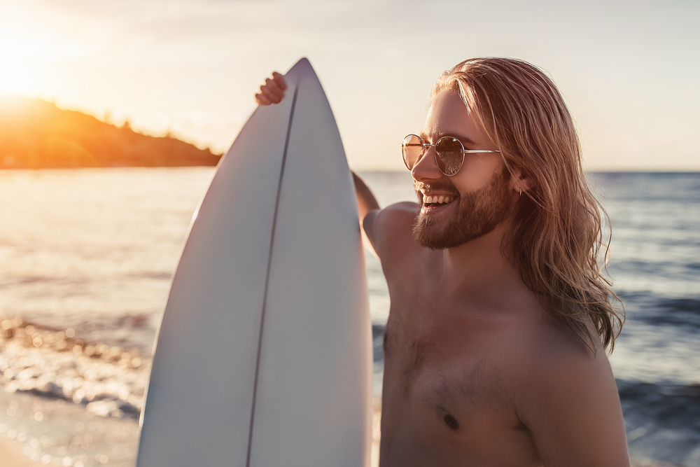 corte surfista para 2020