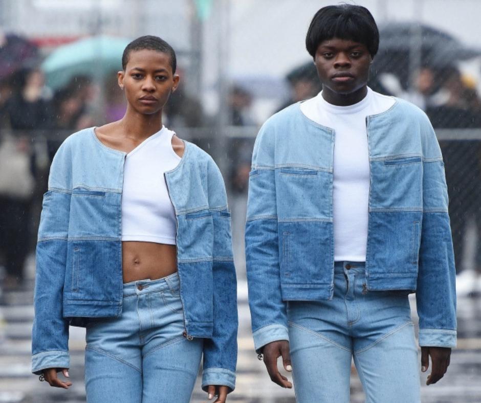 estilo genderless moda verão