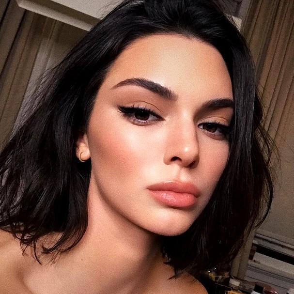 iluminador maquiagem 2020
