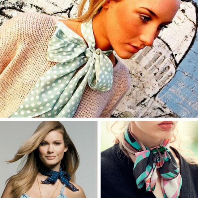 laços na moda primavera