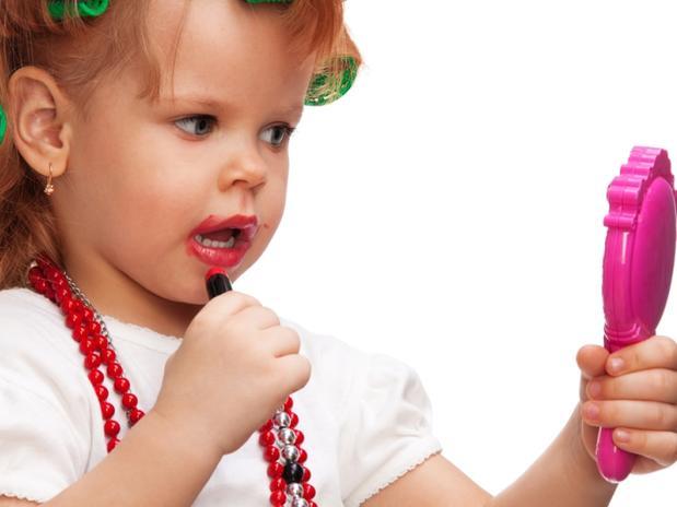 maquiagem infantil 2021 cuidados