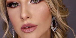 maquiagem para madrinha de casamento diurno 2021