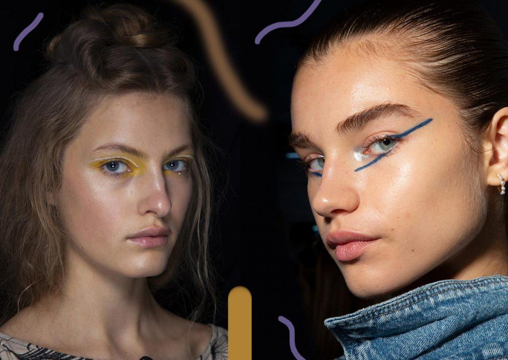 maquiagem verão 2021