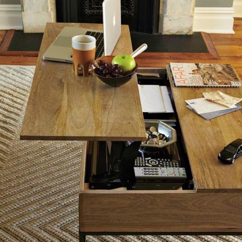 mesa multifuncional sala de estar