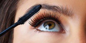 rímel maquiagem